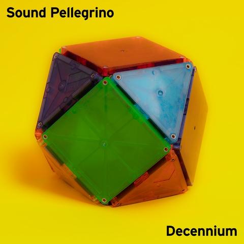 Sound Pellegrino - Decennium