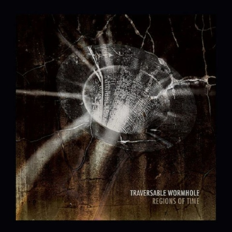 Traversable Wormhole - Regions Of Time