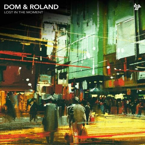 Dom & Roland - Lost in the Moment